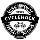 Cyclehack logo